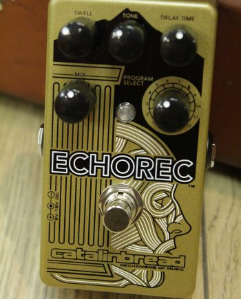 catalinbread echorch