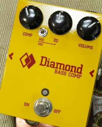 diamond bass comp