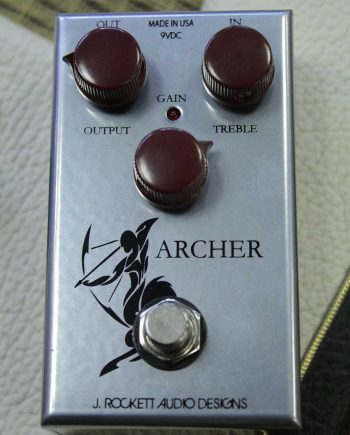 rockett audio design archer