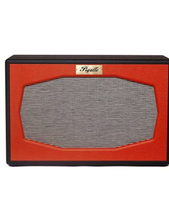 pigalle amplification cabinet 2X12