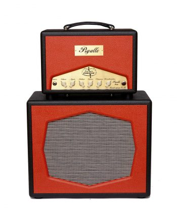 pigalle amplification ampli french cancan tete f