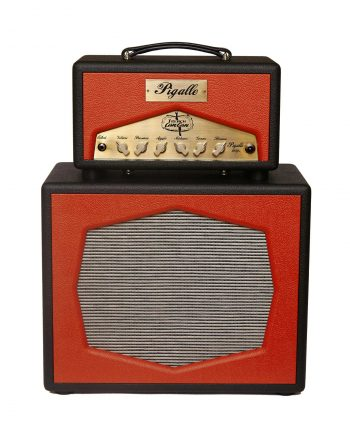 pigalle amplification french cancan mini tete m