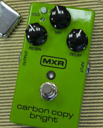 mxr carbon copy bright m269