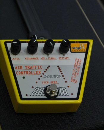 rainger fx air traffic controller