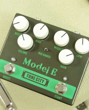 tone city audio model e