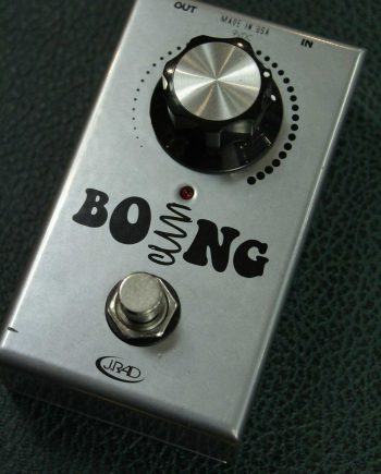 rockett audio designs boing