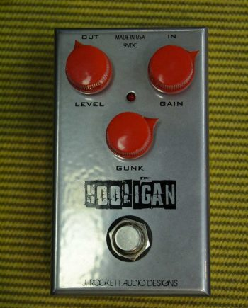rockett audio designs hooligan