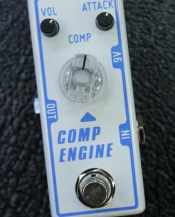 tone city audio comp engine