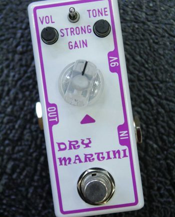 tone city audio dry martini