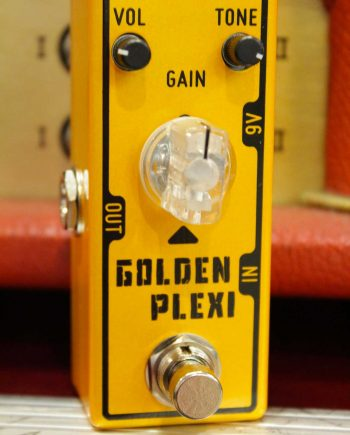 tone city audio golden plexi