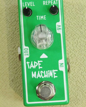 tone city audio tape machine