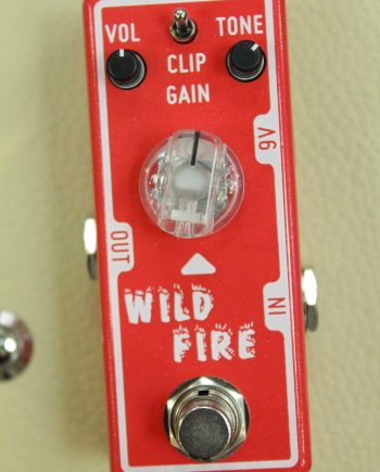 tone city audio wild fire