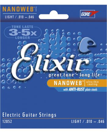 elixir nanoweb 12052 light 10-46