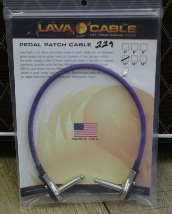 lava cable 229 mini ultramafic 30cm
