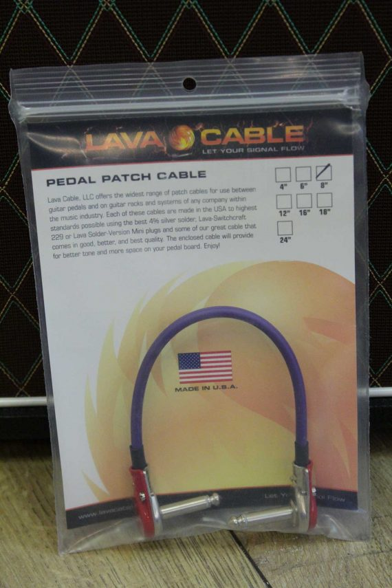 lava cable 229 mini ultramafic 20cm