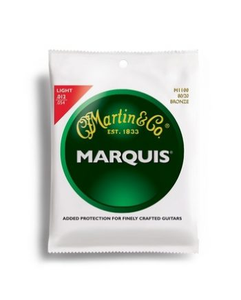 martin marquis m1100 light 12-54