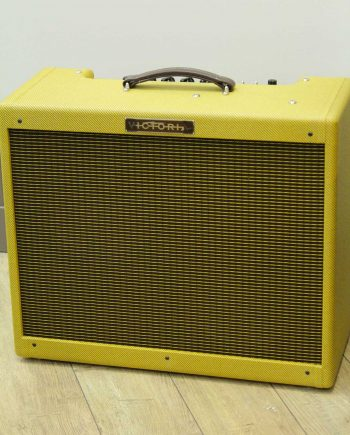victoria amplifier 50212-t Tweed twin